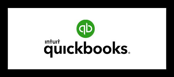 Web Designer in Irvine Quickbook Logo